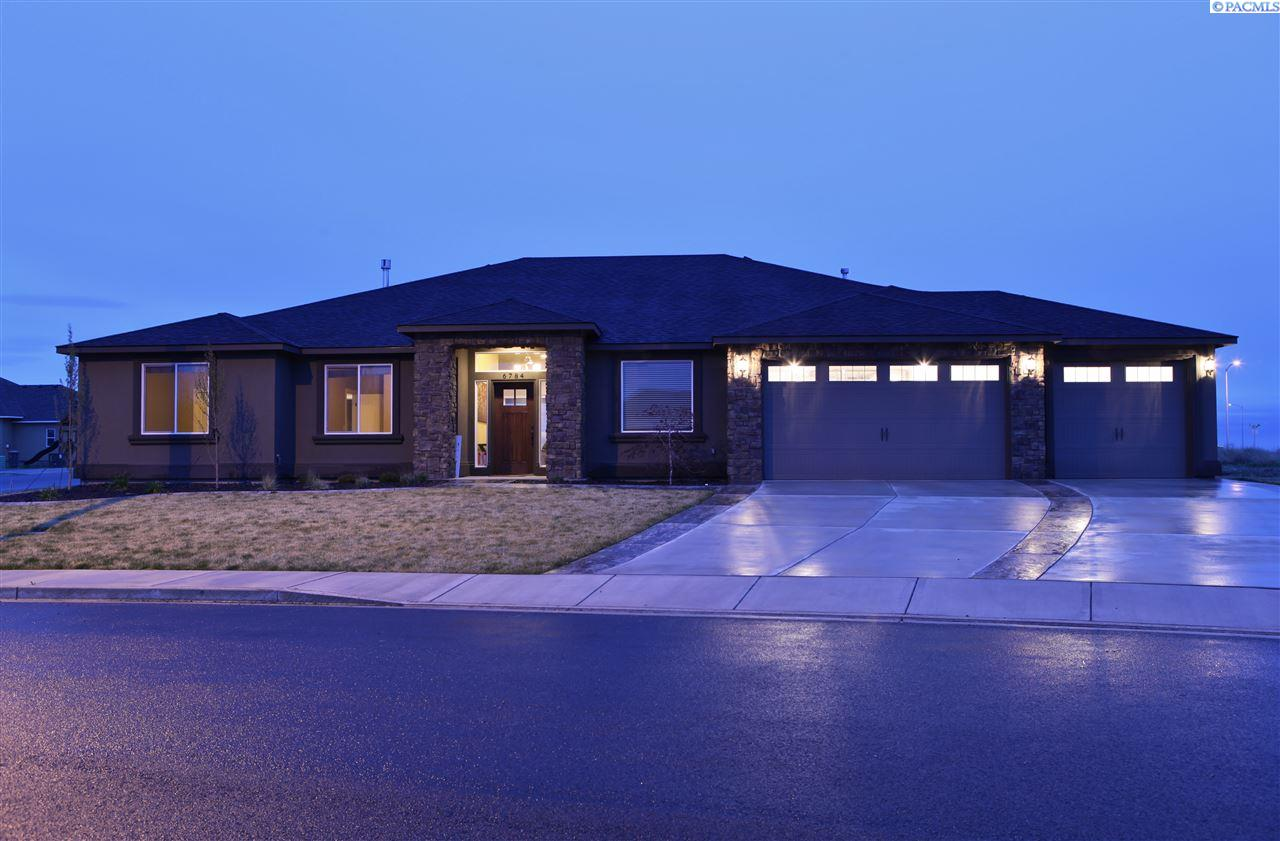 6692 Cyprus Loop, West Richland, WA 99353