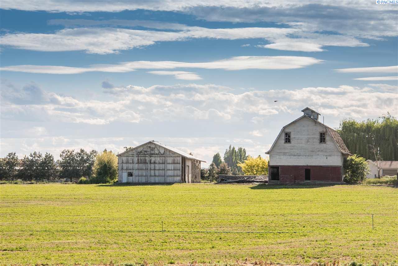 Land for Sale at 2393 Sheller Road Sunnyside, Washington 98944 United States