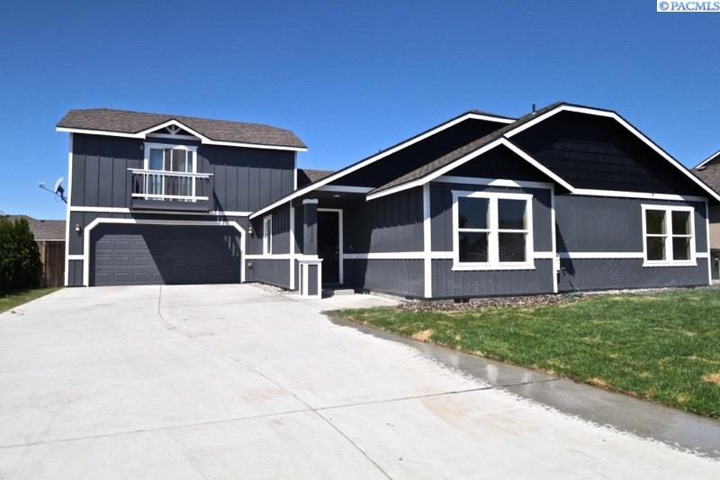 5706 Coppercap Mtn Lane, Pasco, WA 99301
