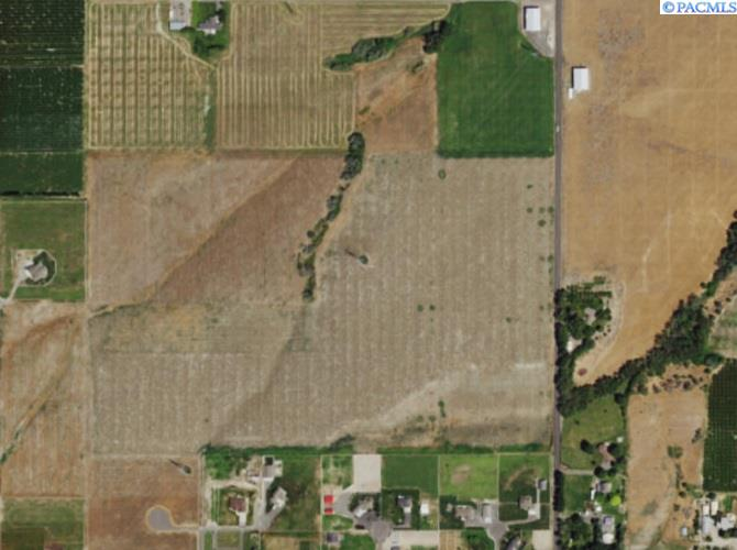 Land / Lots for Sale at Nka Oak Street Nka Oak Street Kennewick, Washington 99337 United States