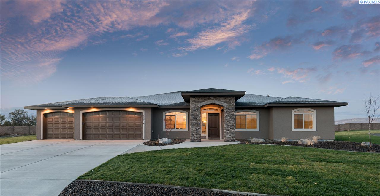11204 Quiver Lane, Pasco, WA 99301