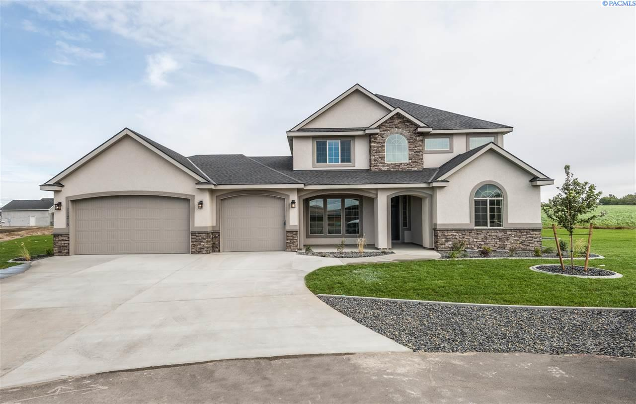 11215 Quiver Lane, Pasco, WA 99301