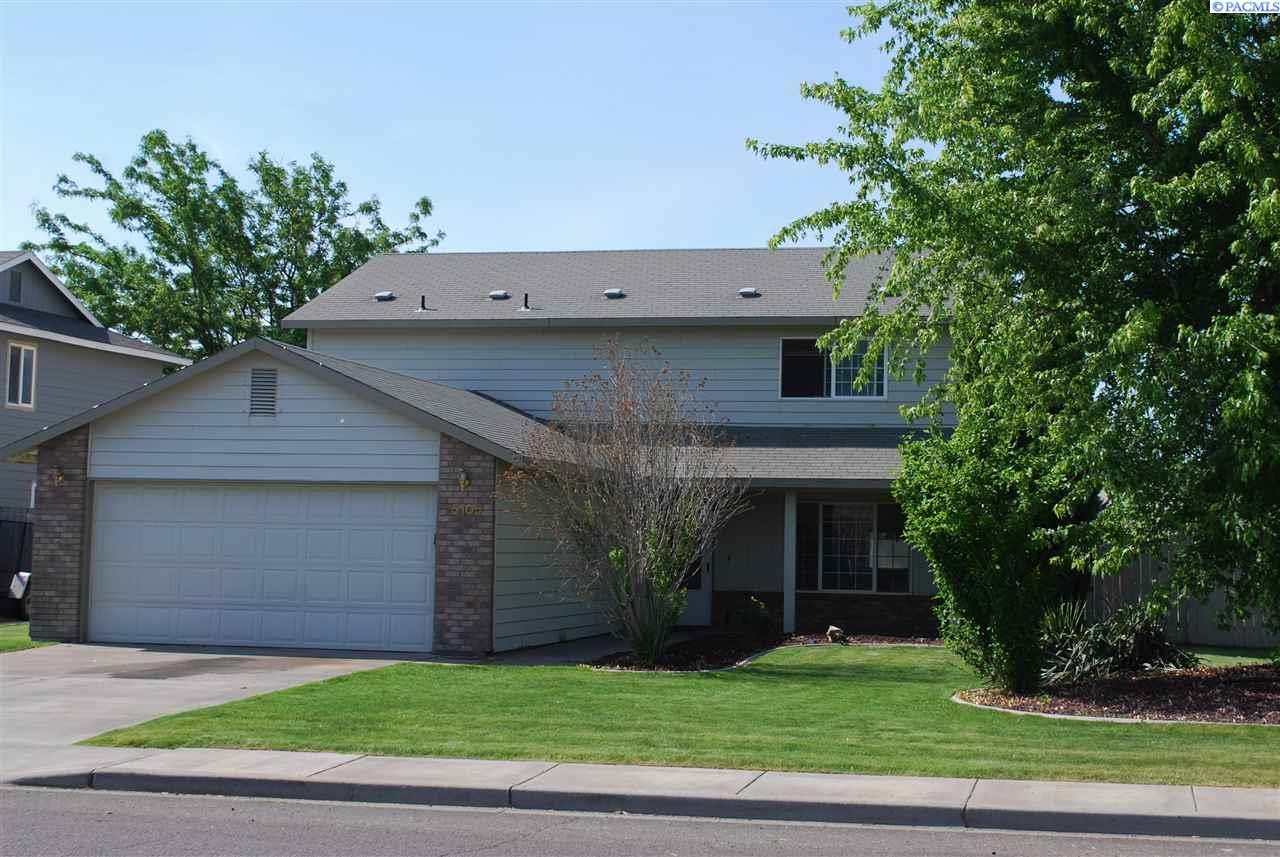 5105 Holly Way, West Richland, WA 99353