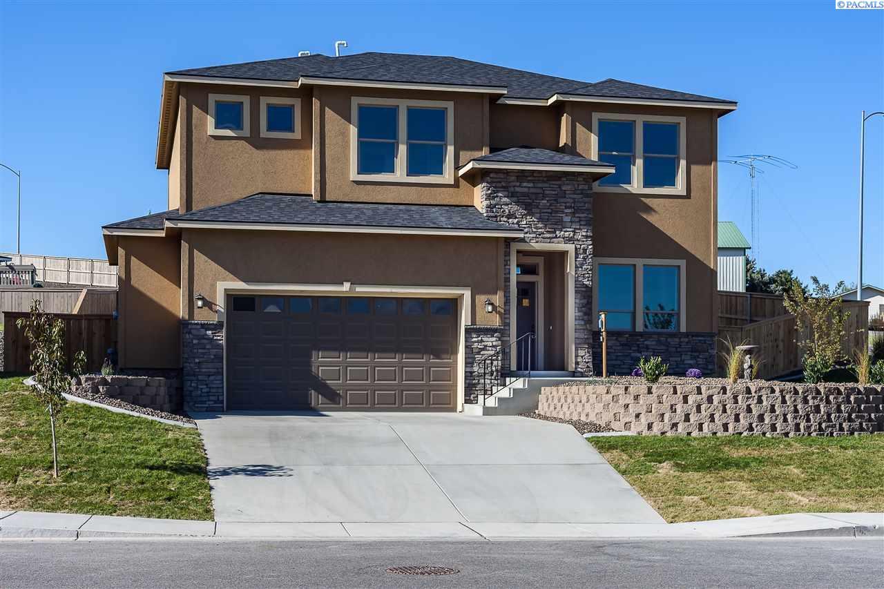 1013 Cayuse Drive, Richland, WA 99352
