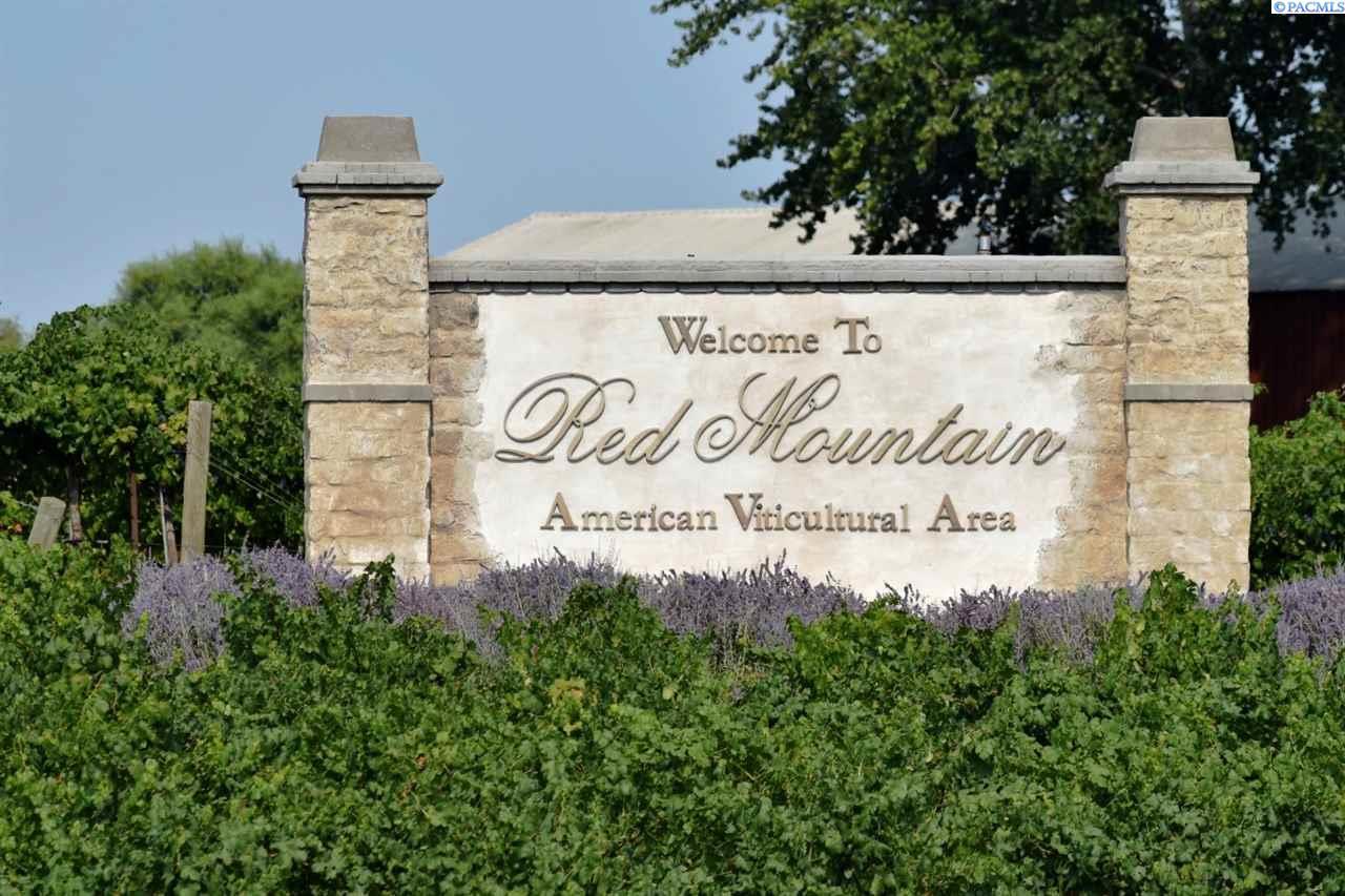 Land for Sale at NKA N Sunset Road Benton City, Washington 99320 United States
