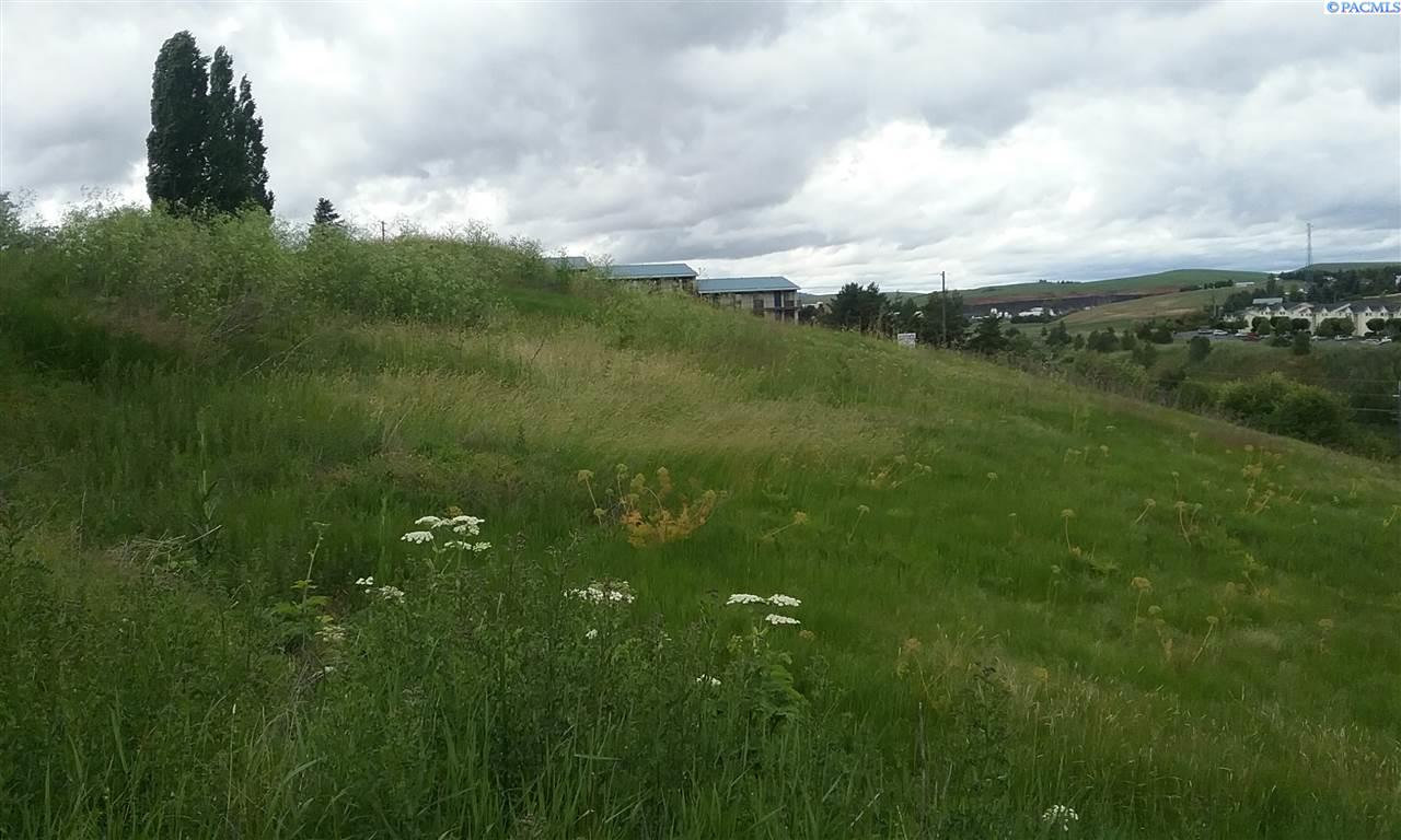 Land / Lots for Sale at Lots 7-14 Blk 4 NW Turner Wexler 3rd Addition Lots 7-14 Blk 4 NW Turner Wexler 3rd Addition Pullman, Washington 99163 United States