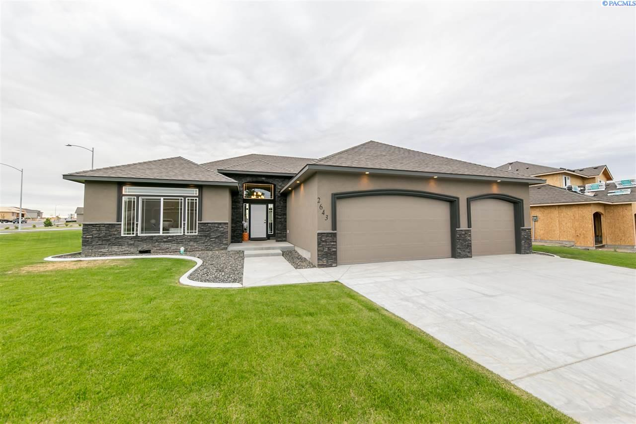 2643 Grayhawk Loop, Richland, WA 99354