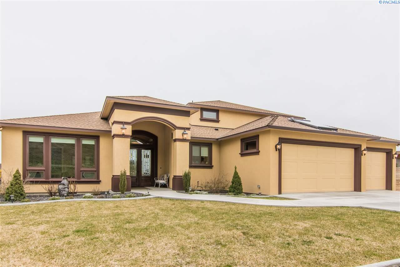 1261 Plateau Drive, Richland, WA 99352