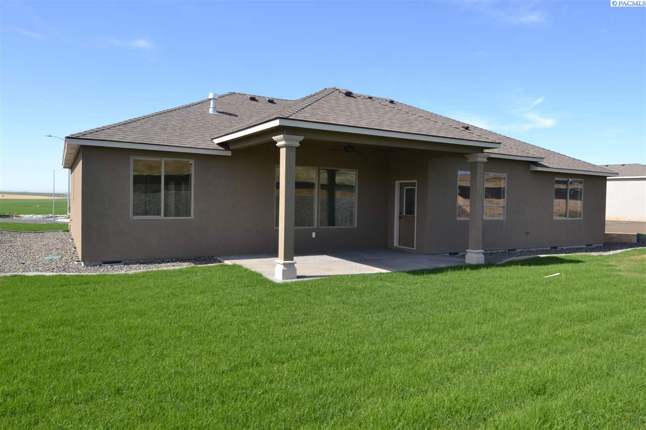 Additional photo for property listing at 503 Athens Dr 503 Athens Dr West Richland, Washington 99353 United States