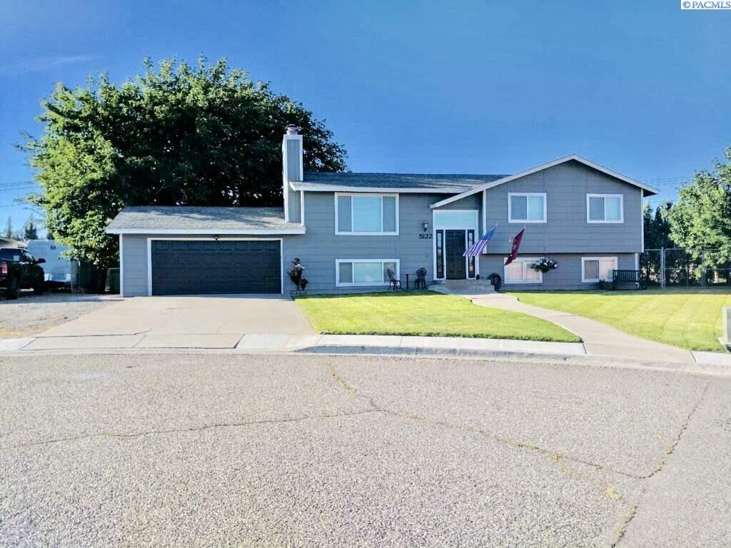 5122 Wren Court, West Richland, WA 99353
