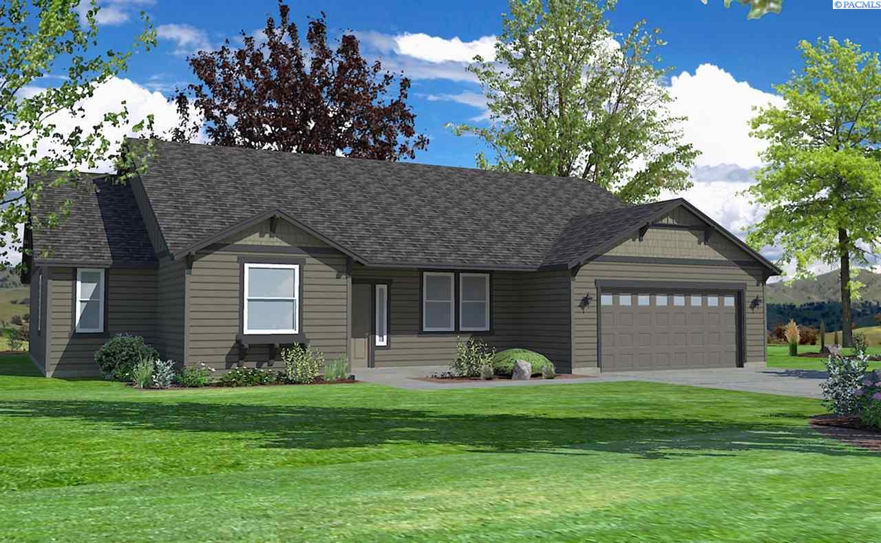 1043 Amber Ave., West Richland, WA 99353