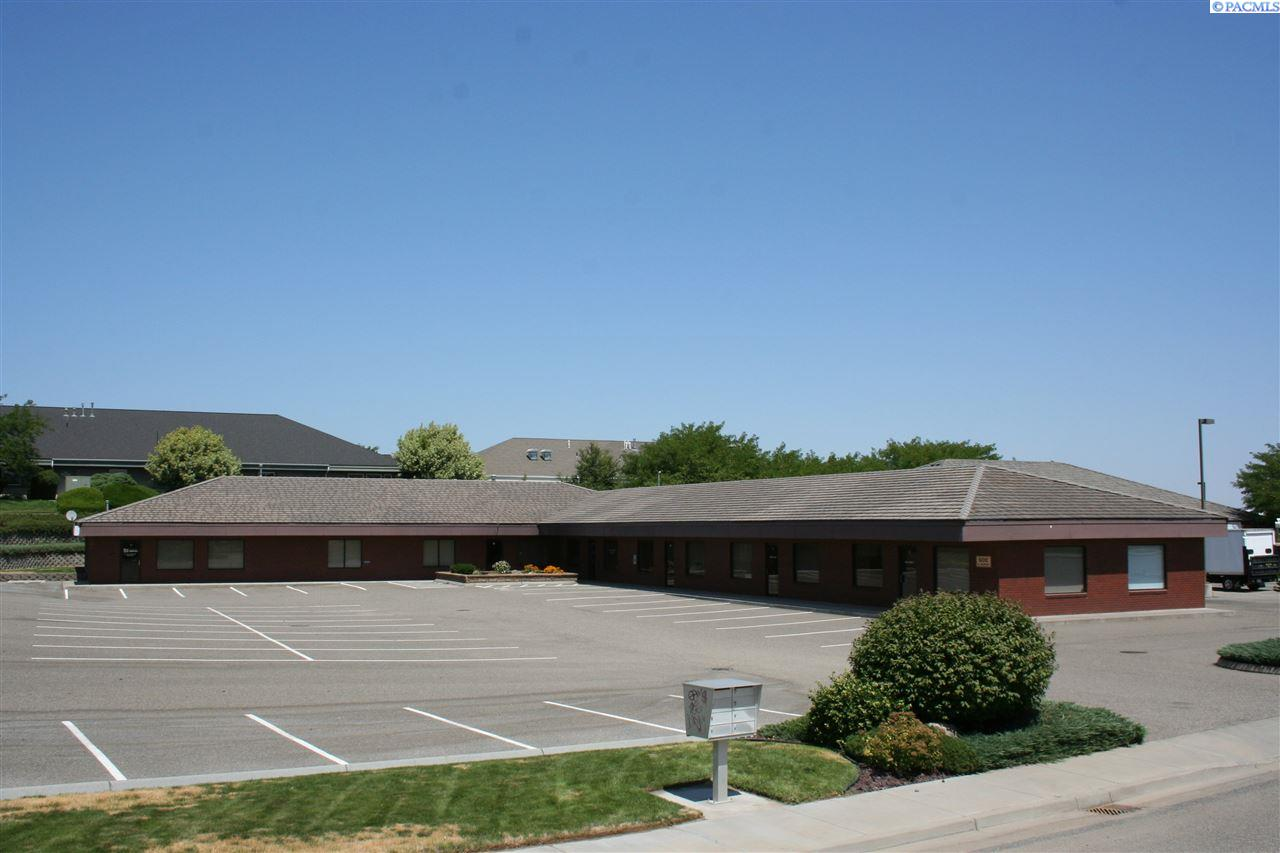 Offices for Sale at 602 N Colorado 602 N Colorado Kennewick, Washington 99336 United States