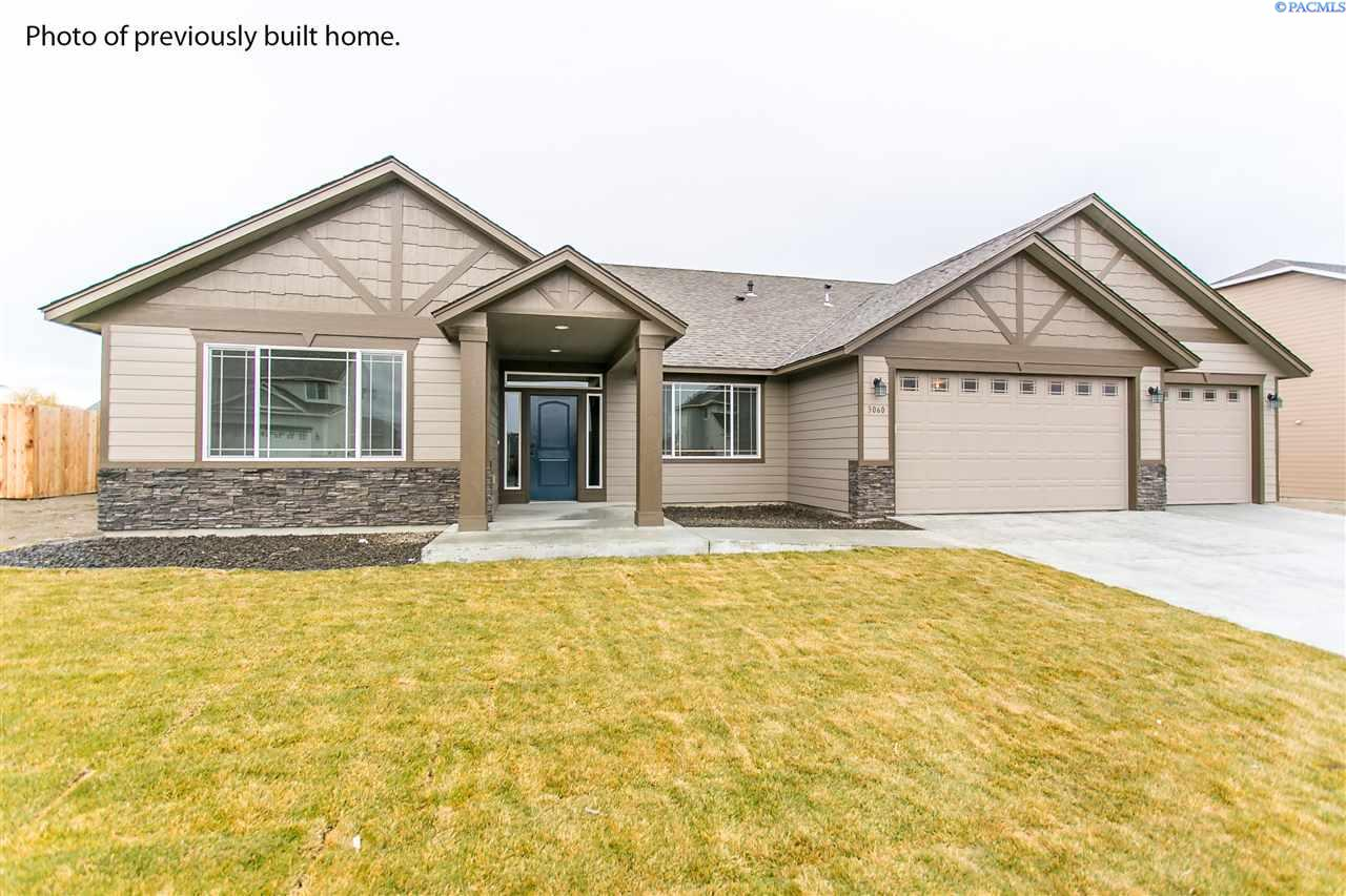 6079 Juneberry Drive, West Richland, WA 99353