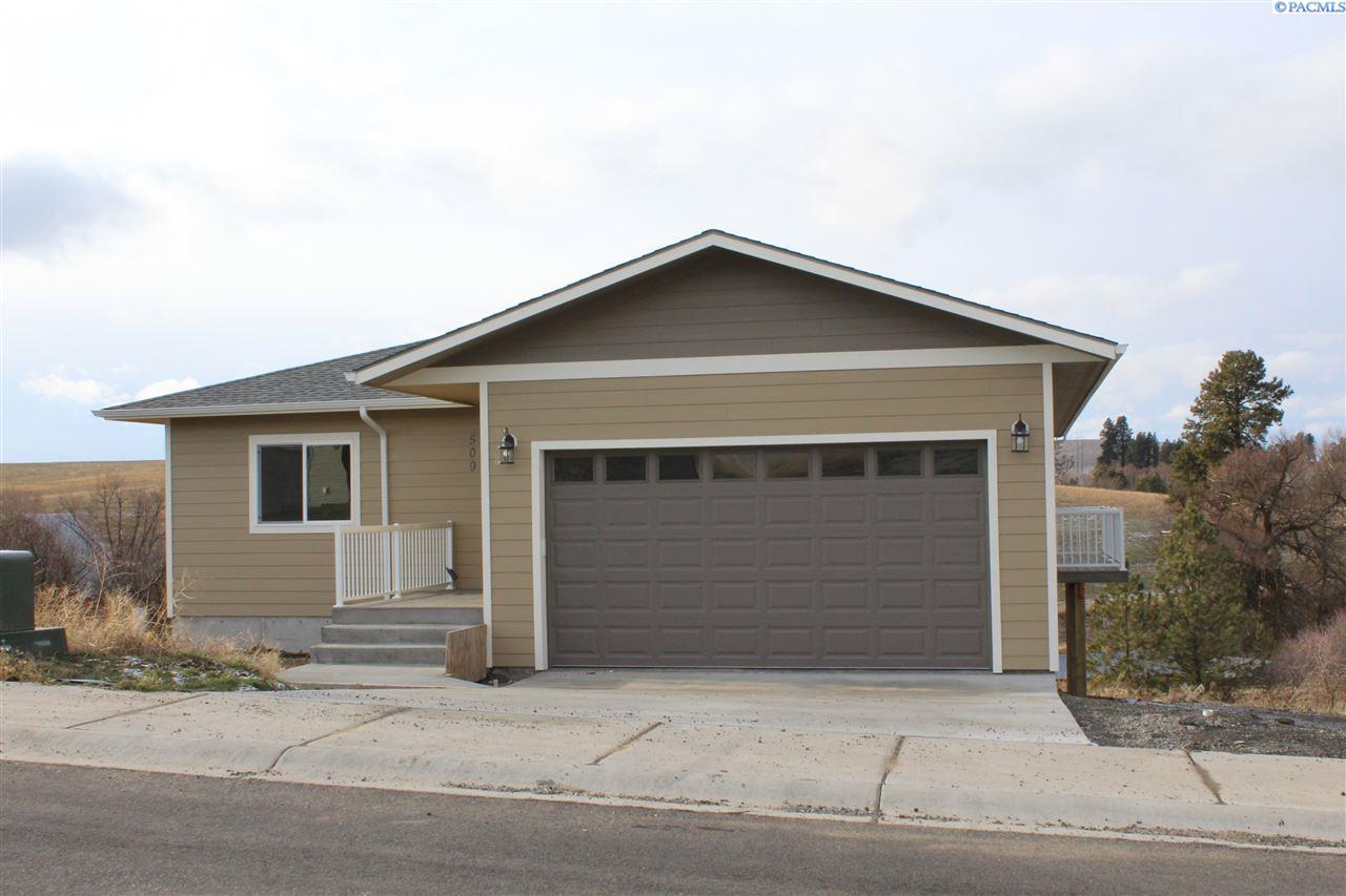 Additional photo for property listing at 509 Harvest Loop 509 Harvest Loop Palouse, Washington 99161 United States
