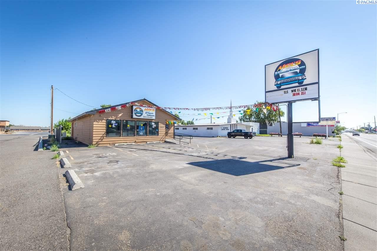5600 W Clearwater Ave, Kennewick, WA 99336