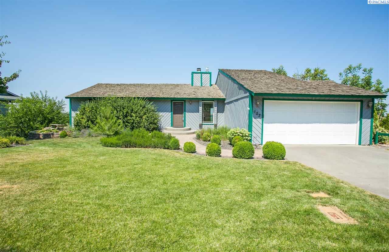 152 Riverwood, Richland, WA 99352