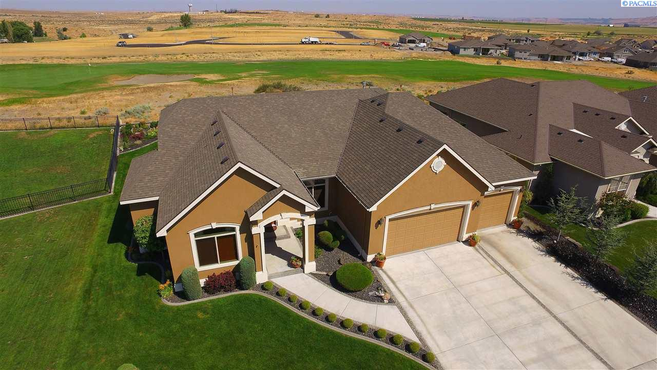 3008 Redrock Ridge Lp, Richland, WA 99354