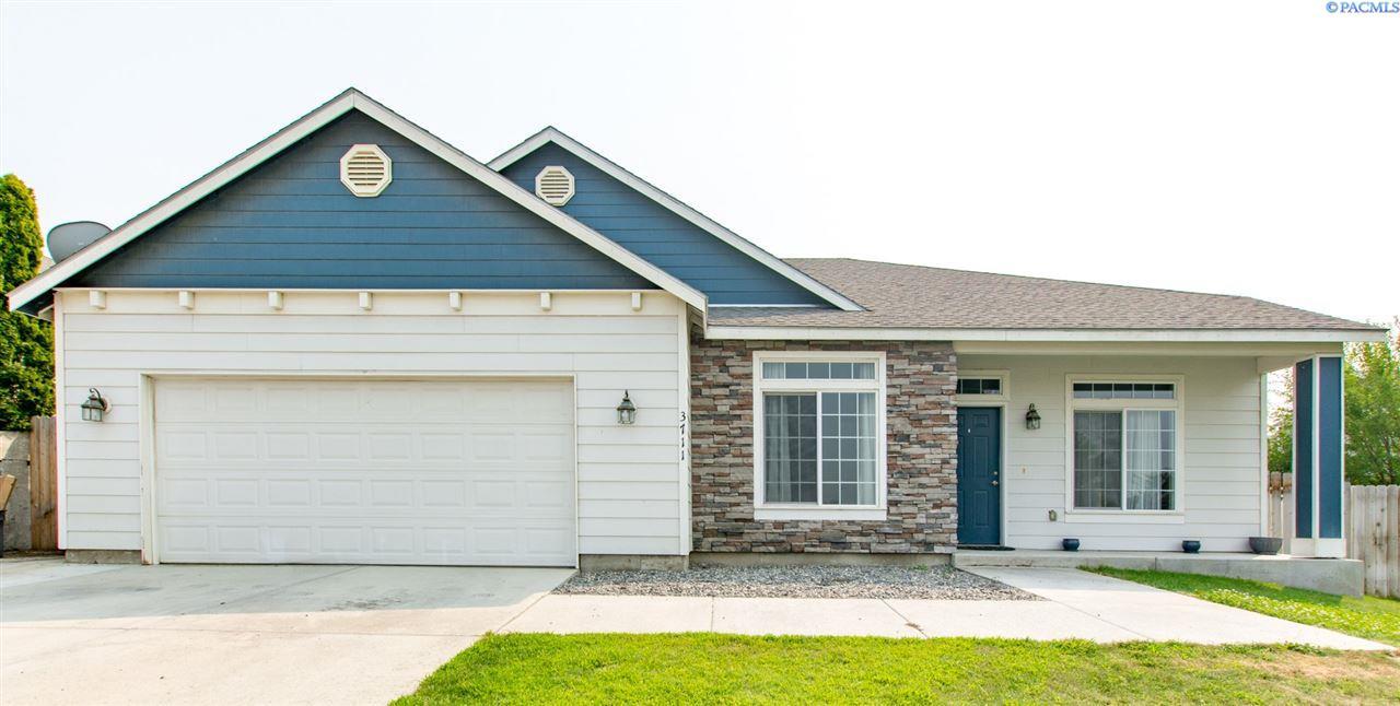 3711 Van Court, West Richland, WA 99353