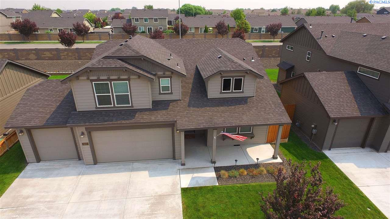 5807 Middle Fork St, Pasco, WA 99301
