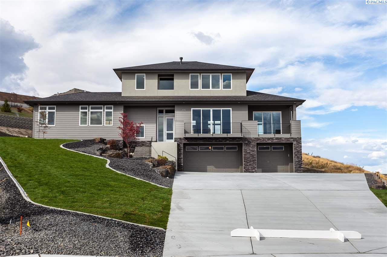 Single Family Home for Sale at 4120 Acacia Ct 4120 Acacia Ct Pasco, Washington 99301 United States