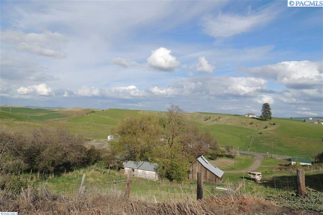Land / Lots for Sale at 925 W Lynd Road 925 W Lynd Road Palouse, Washington 99161 United States