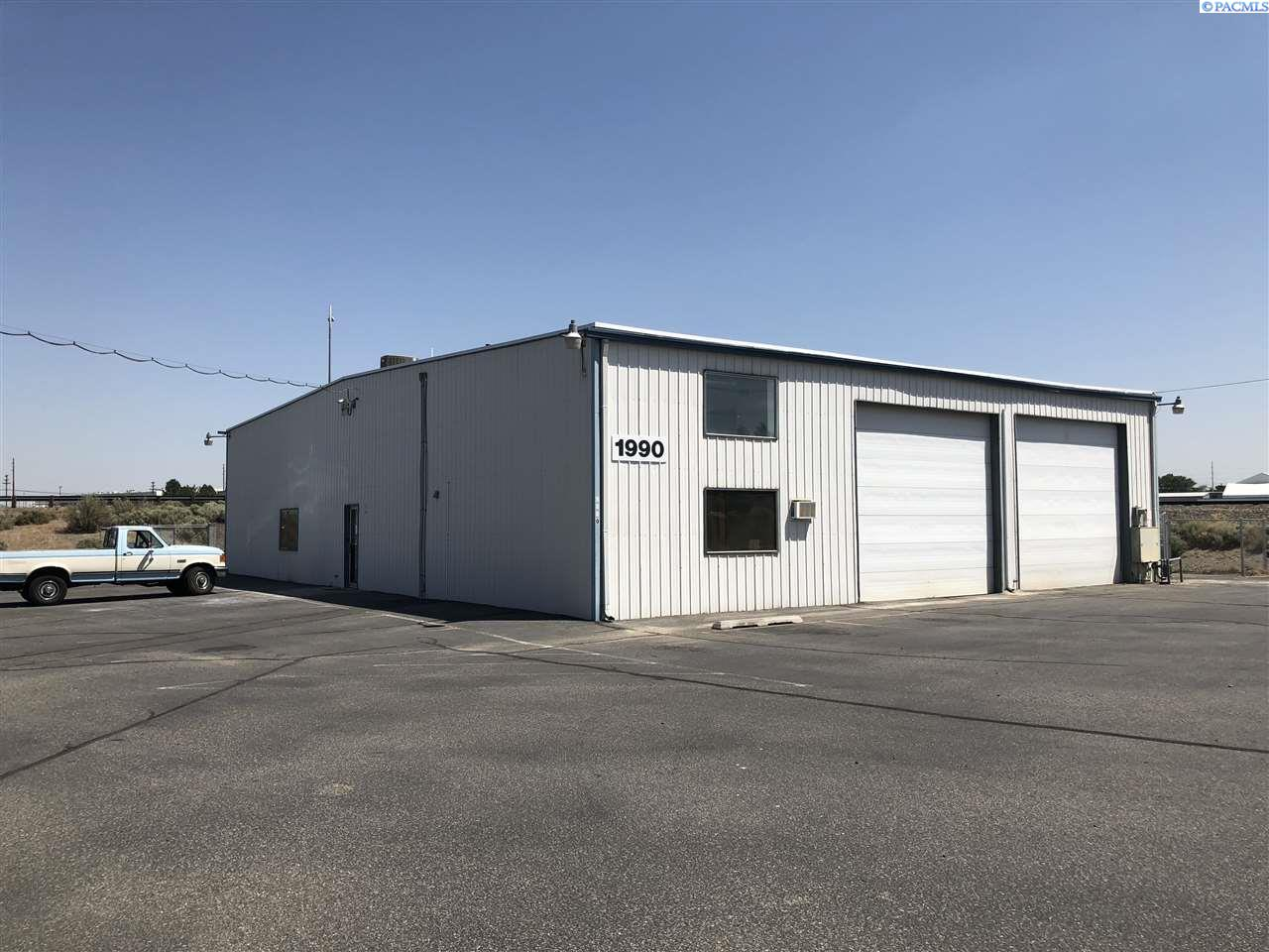 Offices for Sale at 1992 Saint Street Richland, Washington United States