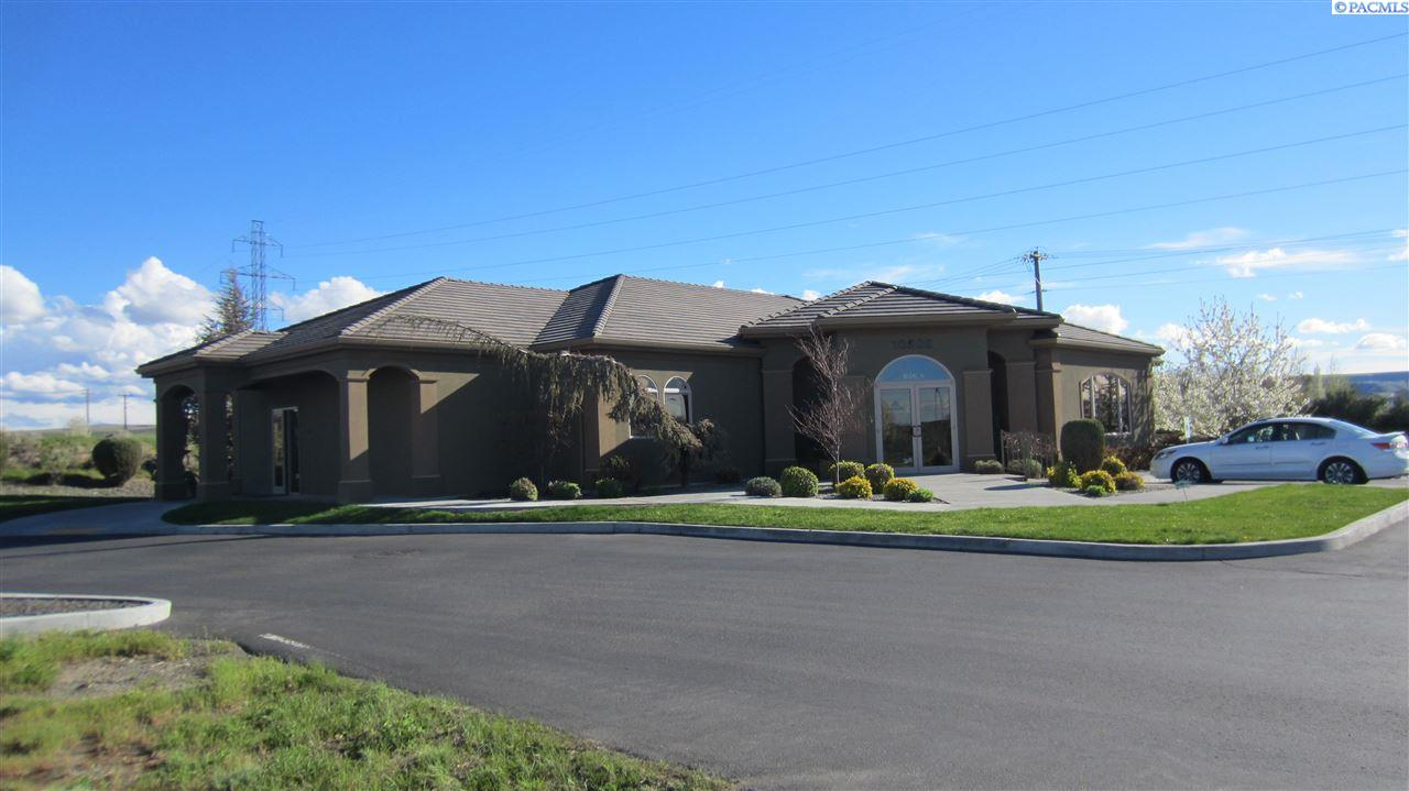 Offices for Sale at 10505 W Clearwater Kennewick, Washington United States