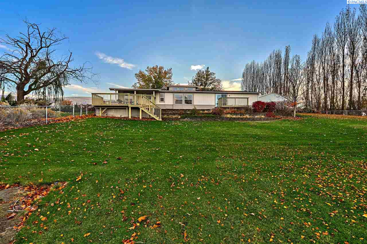Additional photo for property listing at 29404 E RUPPERT ROAD 29404 E RUPPERT ROAD Benton City, Washington 99320 United States