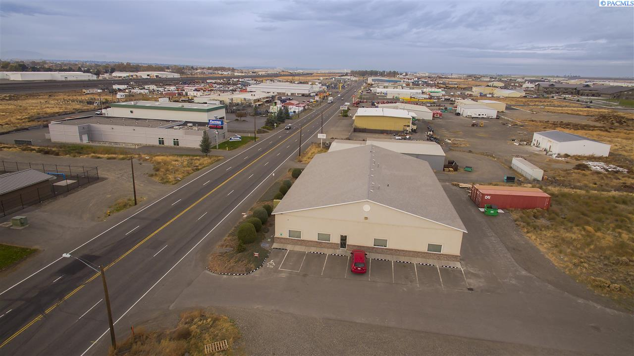 Industrial for Sale at 325 N Oregon Ave 325 N Oregon Ave Pasco, Washington 99301 United States