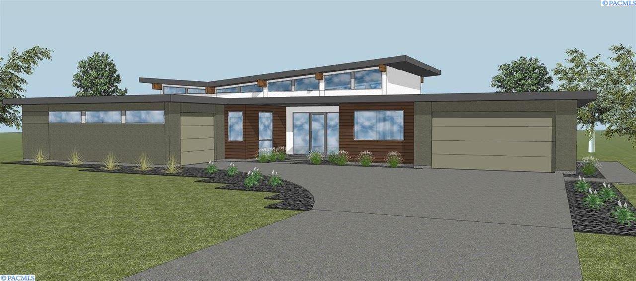 Single Family Home for Sale at Tbd Seahawk Ct Tbd Seahawk Ct Pasco, Washington 99301 United States
