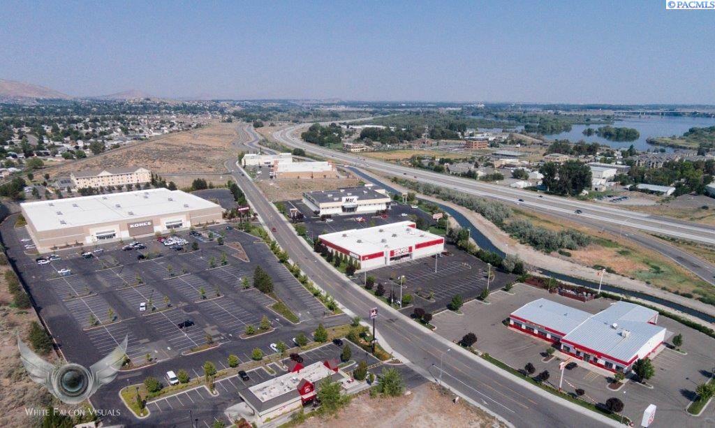 Land for Sale at 2511 N Steptoe Richland, Washington United States