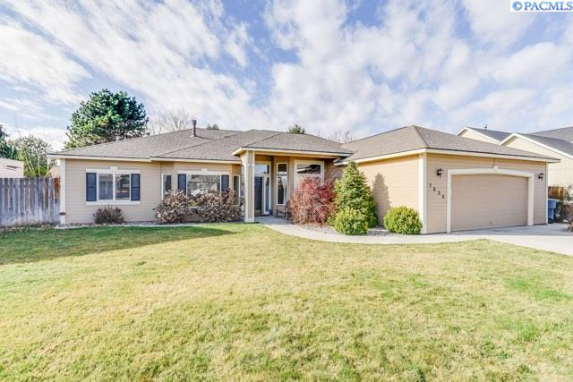 Single Family Home for Sale at 1533 Desert Springs Ave 1533 Desert Springs Ave Richland, Washington 99352 United States