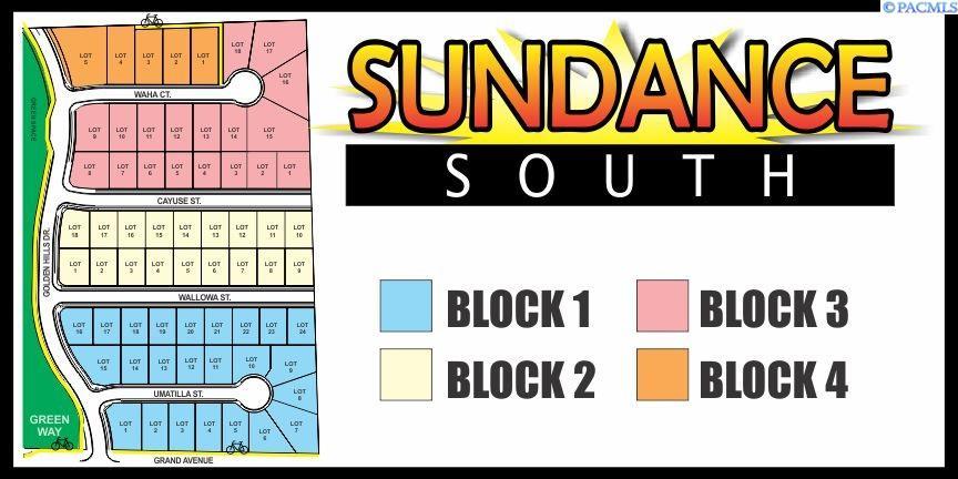 Land / Lots for Sale at Xxx SW Waha Court Xxx SW Waha Court Pullman, Washington 99163 United States