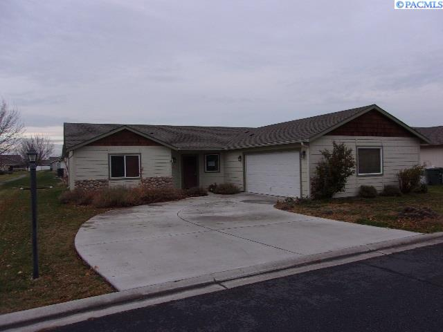 Single Family Home for Sale at 546 Wisteria 546 Wisteria Richland, Washington 99352 United States