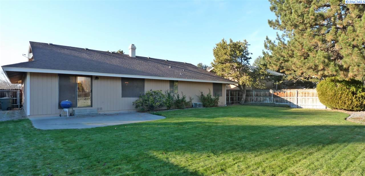 Additional photo for property listing at 517 Doubletree Court 517 Doubletree Court Richland, Washington 99354 United States