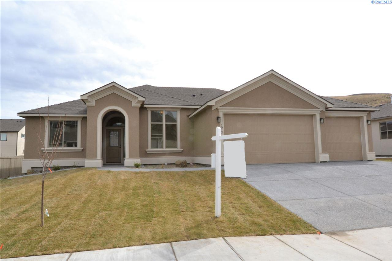Single Family Home for Sale at 1012 Chinook Dr 1012 Chinook Dr Richland, Washington 99352 United States