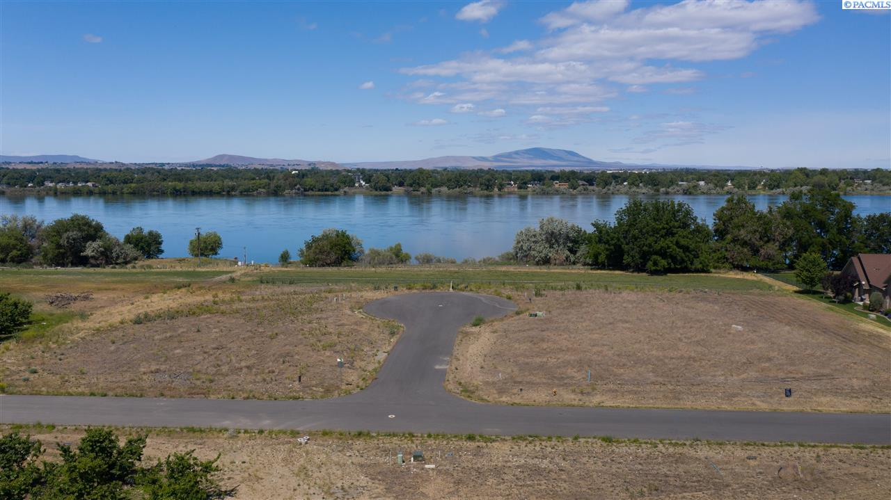 Land for Sale at 7004 Ricky Road Pasco, Washington 99301 United States