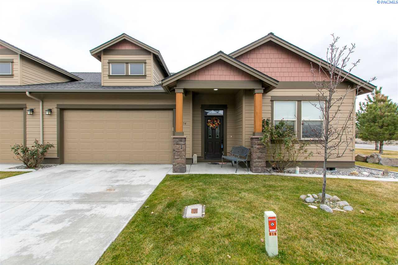 Single Family Home for Sale at 2554 Violet Ct 2554 Violet Ct Richland, Washington 99354 United States