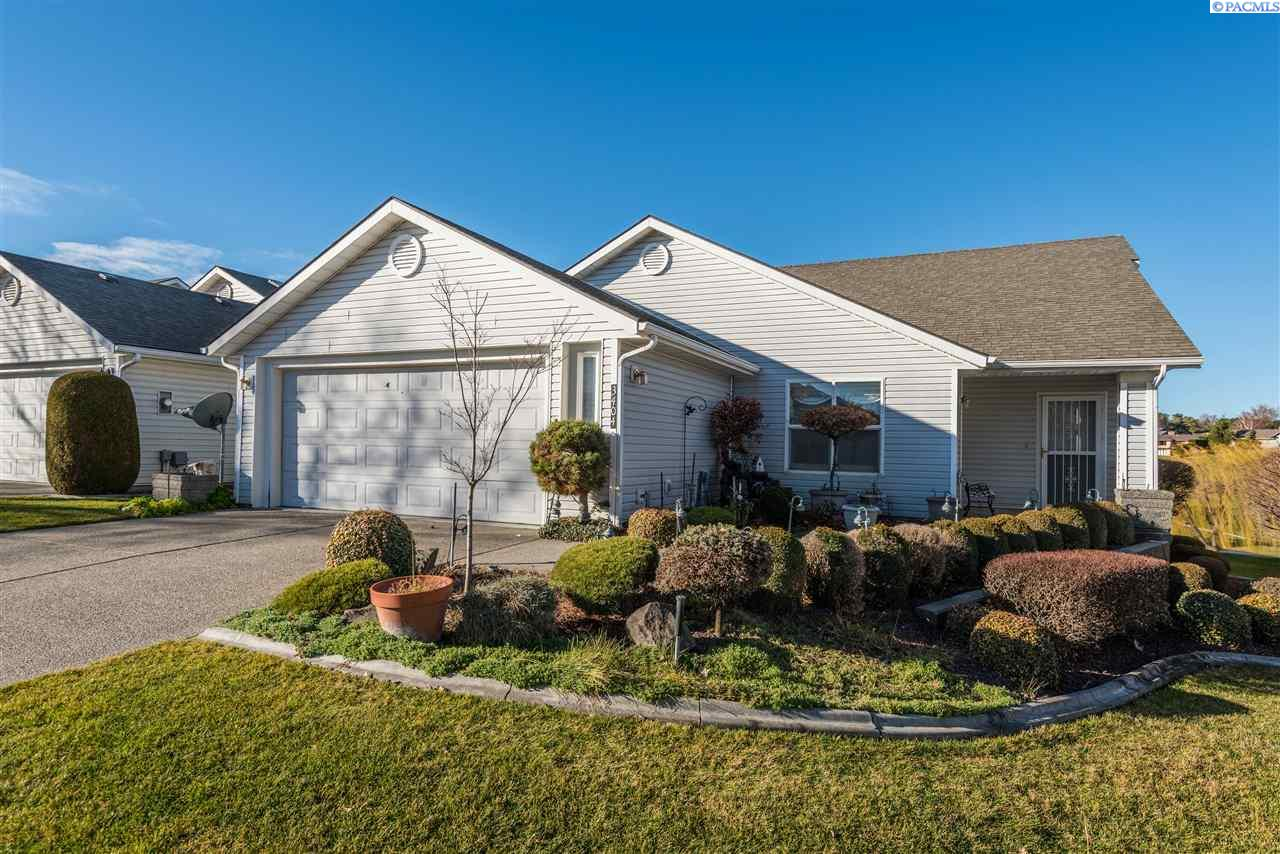 Condominium for Sale at 3404 S Irby 3404 S Irby Kennewick, Washington 99337 United States