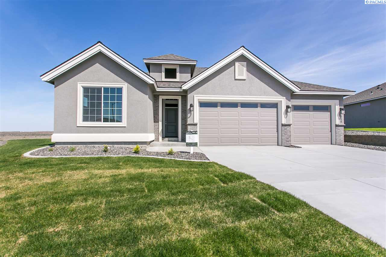 Single Family Home for Sale at 3178 Redhawk Drive 3178 Redhawk Drive Richland, Washington 99354 United States