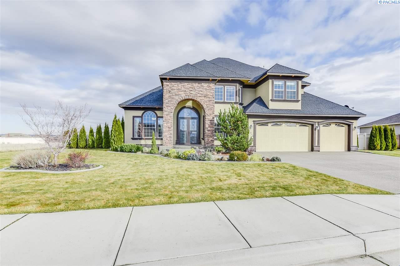 Single Family Home for Sale at 2378 Eagle Ridge Ct 2378 Eagle Ridge Ct Richland, Washington 99354 United States