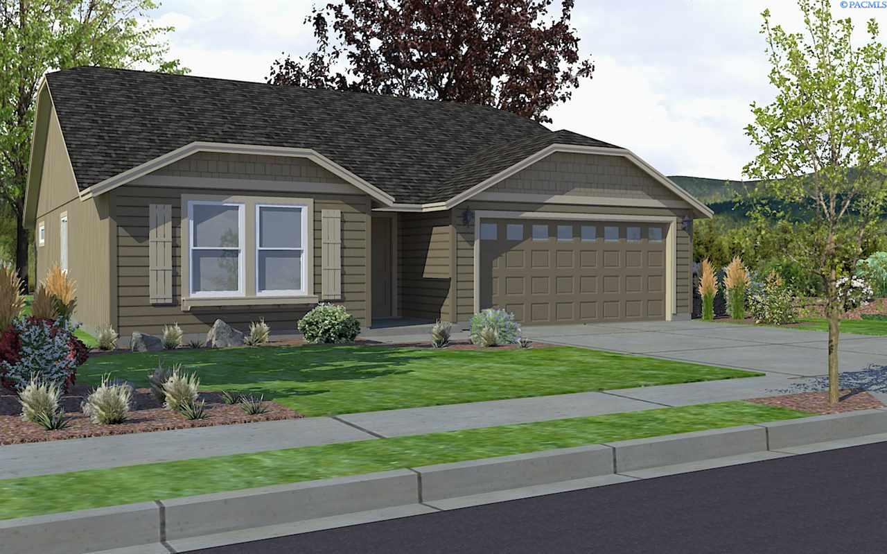 Single Family Home for Sale at 590 SW Wheat Ridge Drive 590 SW Wheat Ridge Drive Pullman, Washington 99163 United States