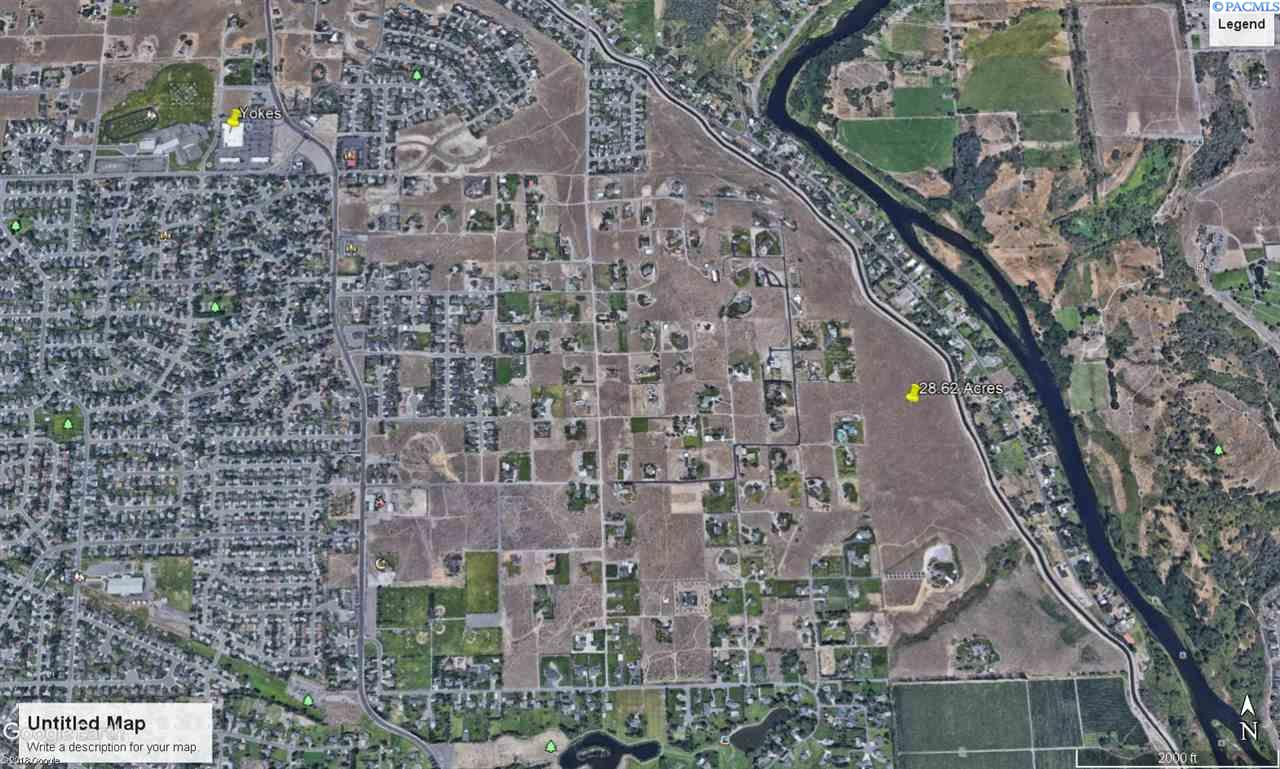 Land / Lots for Sale at Tbd Mt Adams View Drive Tbd Mt Adams View Drive West Richland, Washington 99353 United States