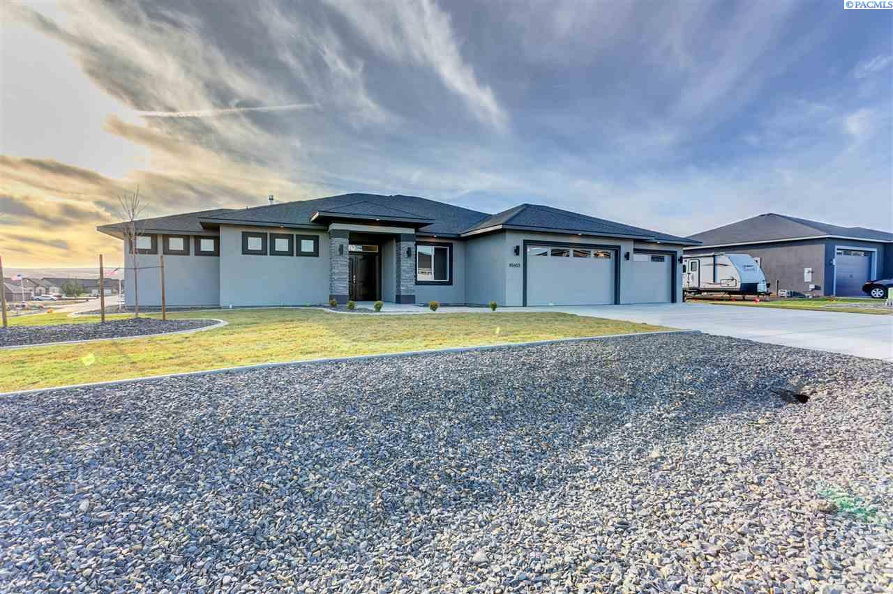Single Family Home for Sale at LOT 2 Wallowa Road LOT 2 Wallowa Road Kennewick, Washington 99338 United States