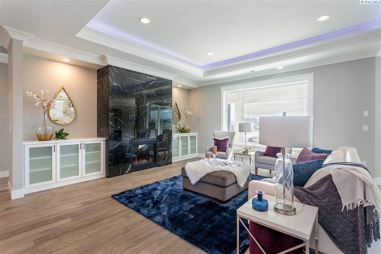 Additional photo for property listing at LOT 2 Wallowa Road LOT 2 Wallowa Road Kennewick, Washington 99338 United States