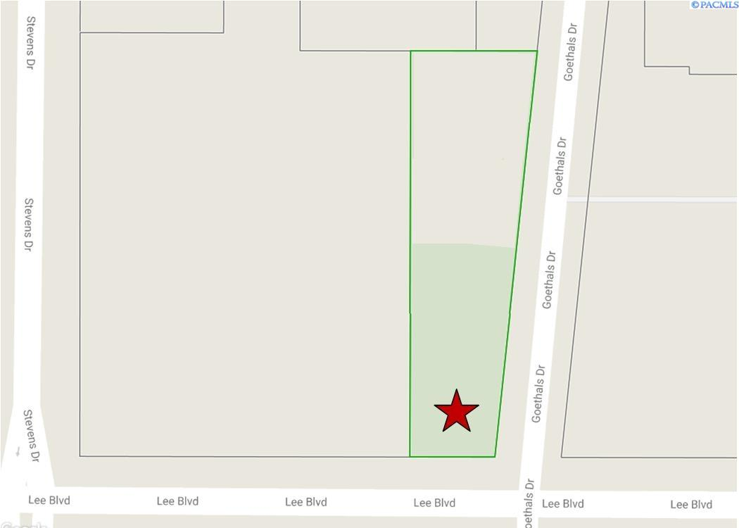 Land for Rent at Tbd Lee Blvd Tbd Lee Blvd Richland, Washington 99352 United States