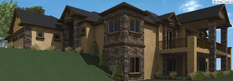 Single Family Home for Sale at Nka Lot 3 Tuscany Meadow Estates Nka Lot 3 Tuscany Meadow Estates Pasco, Washington 99301 United States