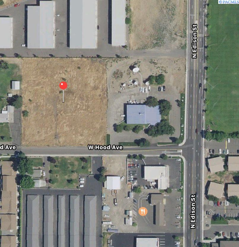 Land for Sale at 5402 W Hood Kennewick, Washington 99336 United States