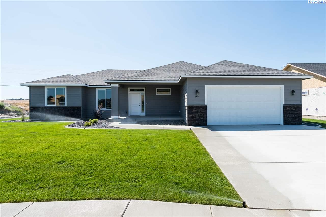 Property for Sale at 1722 Dewberry Place Kennewick, Washington 99338 United States