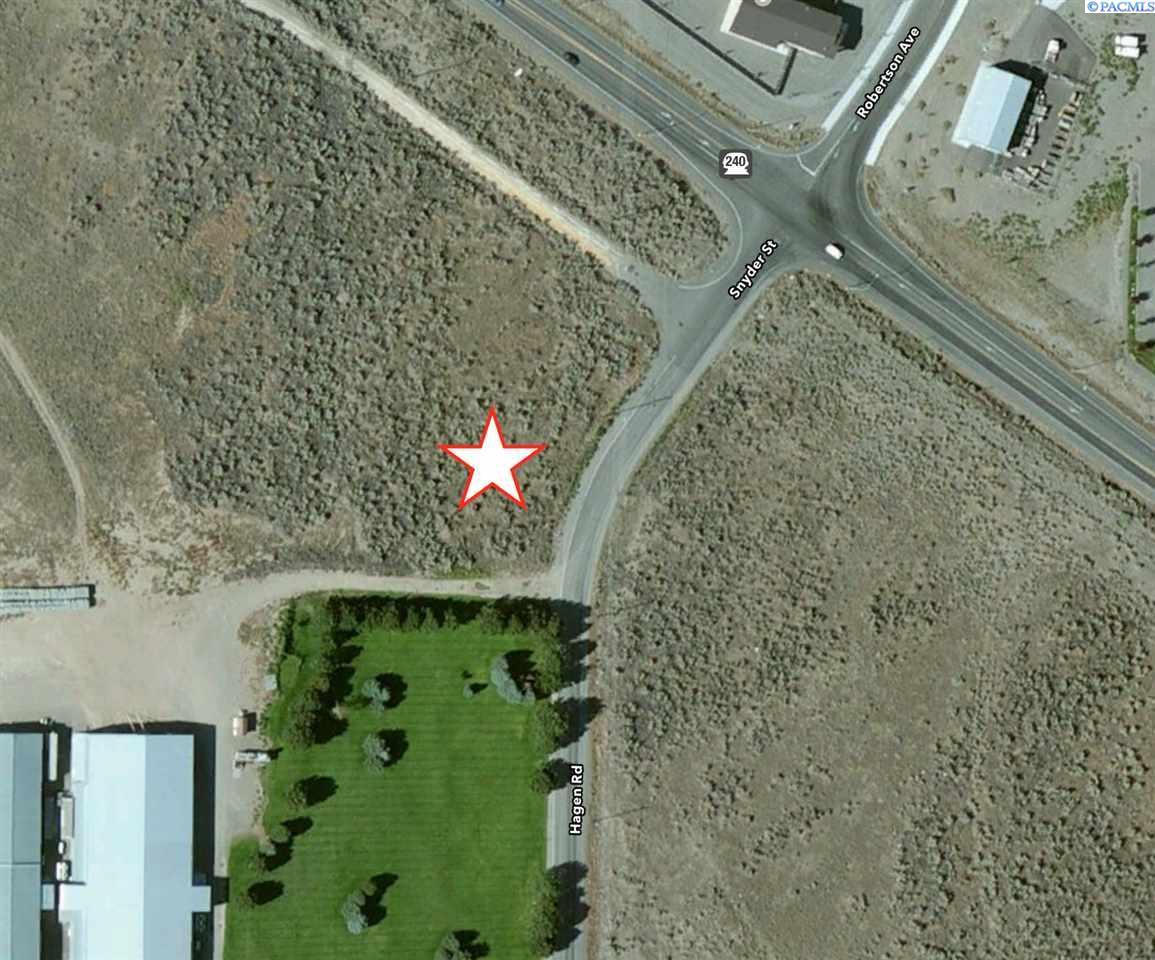 Land for Sale at NKA Hagen Road Richland, Washington 99352 United States